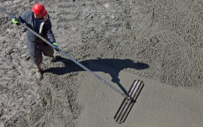 Clay-based product can reduce road maintenance costs